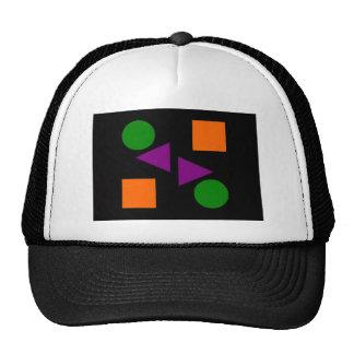 Dark OGP Trucker Hat