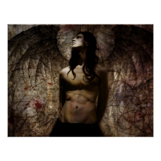 Dark Ones:  Azrael Poster
