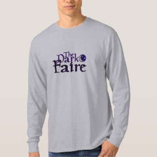 Dark [Opposite of Sun] Faire T-Shirt