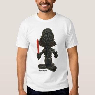 Dark Overlord balloon character Tee Shirt