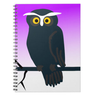 Dark Owl Journal
