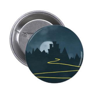 Dark Oz Pin