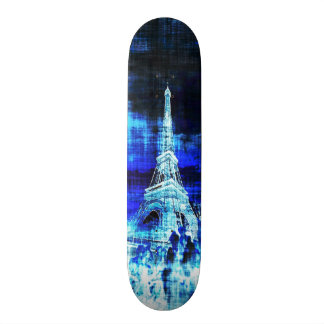 Dark Paris Grunge Element Pro Board