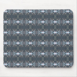 Dark Pattern Design Mouse Pad