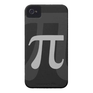 Dark Pi iPhone 4 Case-Mate Case