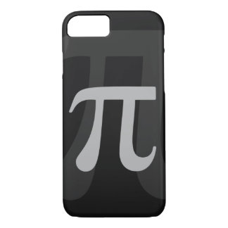 Dark Pi iPhone 7 Case