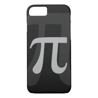 Dark Pi iPhone 7 Case