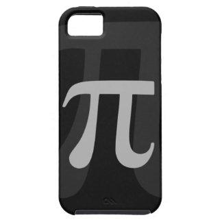 Dark Pi iPhone SE/5/5s Case
