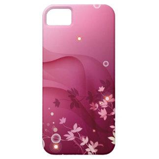 dark pink iphone cover