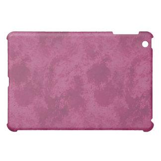 Dark Pink Pattern iPad Speck Case iPad Mini Cover