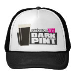 Dark Pint Boné