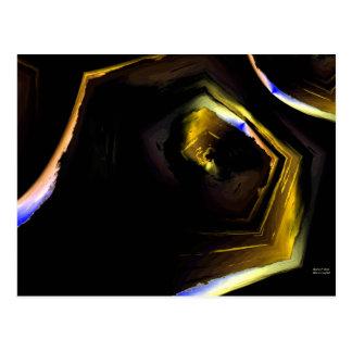Dark Places of the Mind.JPG Postcard