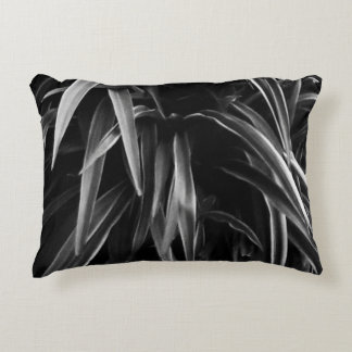 Dark Plan Accent Pillow