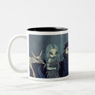 Dark Procession Mug
