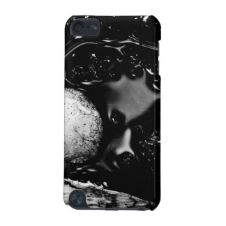 dark protector iPod touch (5th generation) case