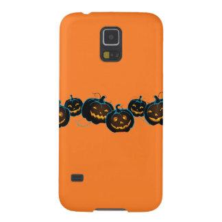 Dark Pumpkins Galaxy S5 Case
