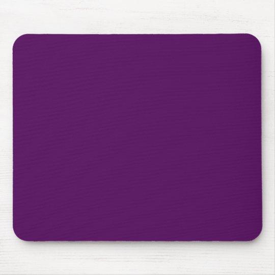 Dark Purple Mousepad