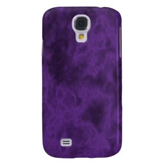 Dark Purple Swirl Speck Case-IPhone 3G/GS Samsung Galaxy S4 Cover