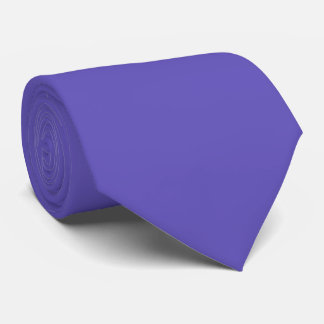 Dark Purple Tie