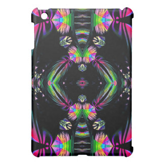 Dark Rainbow Abstract Speck Case Cover For The iPad Mini
