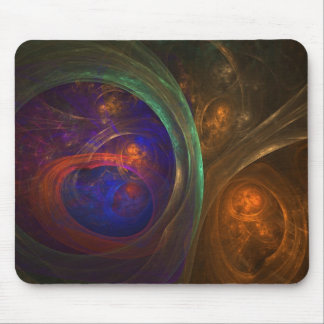 Dark Recesses of the Mind Mouse Pad