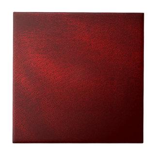 Red Maroon Ceramic Tiles Zazzle