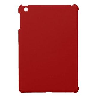 Dark Red iPad Mini Hard Case iPad Mini Case