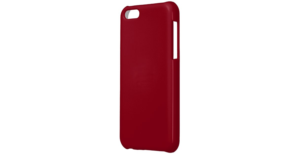 red iphone 5c iphone 5c covering iphone 5c cover zazzle 4944