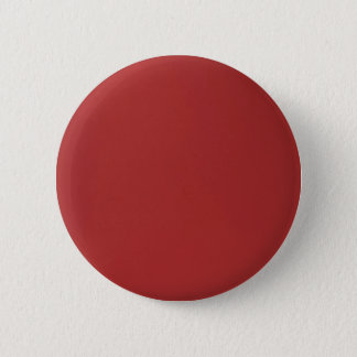 DARK RED SOLID COLORS 211 BACKGROUNDS WALLPAPER Te Pinback Button