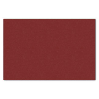 "Dark Red to match Jingle All the Way Multi-colored 10"" X 15"" Tissue Paper"