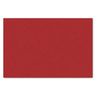"""Dark Red to match Jingle All the Way Red  & Green 10"""" X 15"""" Tissue Paper"""