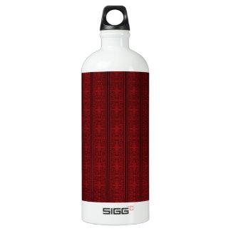 Dark red wallpaper SIGG traveler 1.0L water bottle