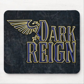 Dark Reign Logo Mousepad