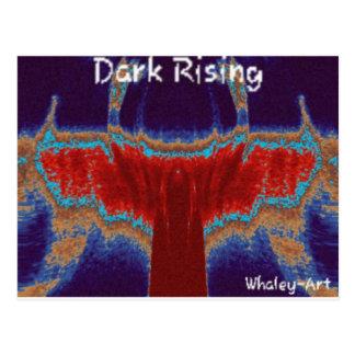 Dark Rising.jpg Postcard