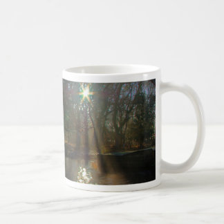 Dark River Coffee Mugs
