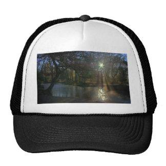 Dark River Trucker Hat