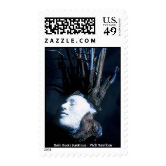 Dark Roots Luminous/Stamp