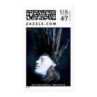 Dark Roots Luminous/Stamp Stamp