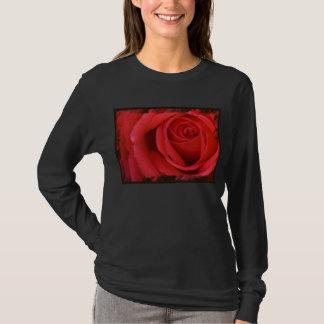 Dark Rose Tshirt