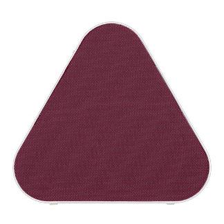 Dark Scarlet Red Bluetooth Speaker