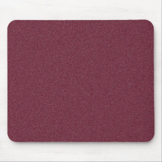 Dark Scarlet Star Dust Mouse Pad