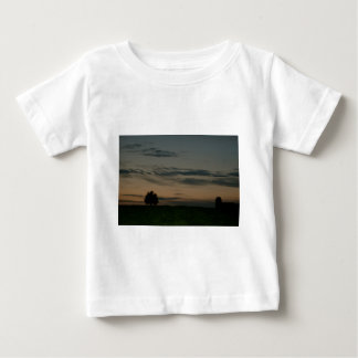 Dark Scene Baby T-Shirt