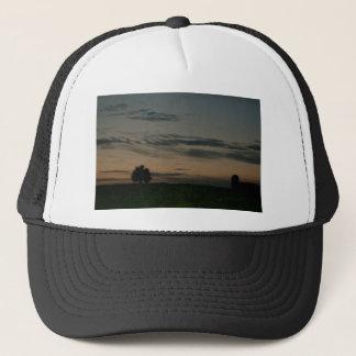 Dark Scene Trucker Hat