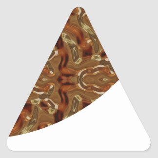 DARK shade SPARKLE Crystal: GREETINGS lowprice Triangle Stickers