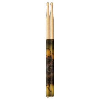 Dark Shell Fractal Drum Sticks