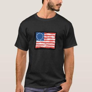 Dark Shirt Template
