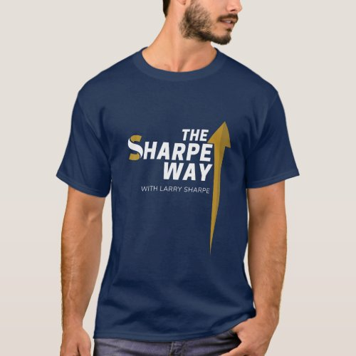 Dark Shirts _ Sharpe Way Show
