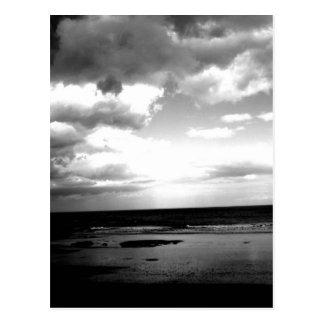 Dark Shore Postcard