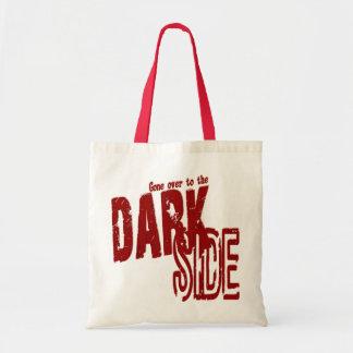 Dark Side - Budget Tote Bags