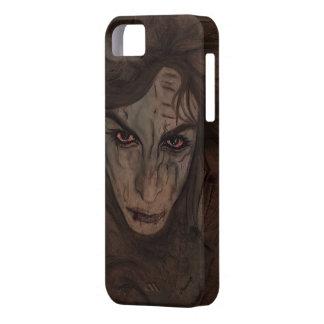 Dark side iPhone 5 case